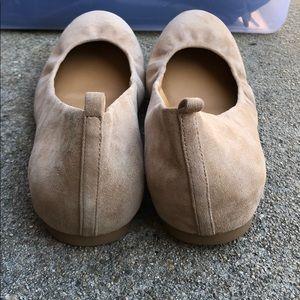 J. Crew Shoes - J•Crew Ballet Flats NWT